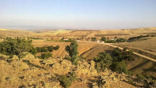 Kırıkkale'de 1 köy daha karantinaya alındı