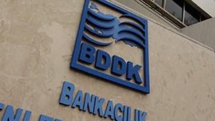 BDDK'den bankaların swap işlemlerine sınırlama