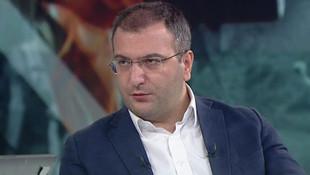 Cem Küçük'ten Süleyman Soylu'nun istifasına ilişkin çarpıcı iddia