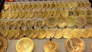 Altın fiyatlarında tarihi rekor ! İşte son rakamlar...