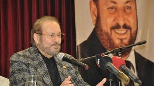 BTP lideri Haydar Baş da koronavirüse yakalandı