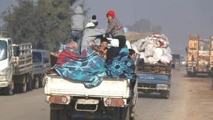 Herkes onları merak ediyordu! Sınırdaki Suriyelilerin akibeti belli oldu