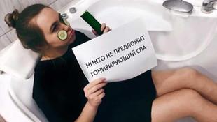 Otel çalışanları sordu Rus turistler cevap verdi !