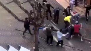 İstanbul'da fırıncılar birbirine girdi! 31 bin 800 lira ceza