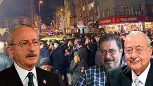 Kılıçdaroğlu'ndan Sabah yazarlarına: Sarayın beslemeleri beni iyi duyun...