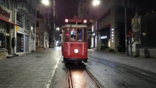 İstanbul'da bir meydan ile 3 caddeye giriş-çıkış yasaklandı