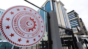 Sanayi ve Teknoloji Bakanlığı'nın teşkilat yapısı değiştirildi