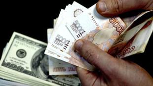 Rusya'da yatırımlar yüzde 98 geriledi !