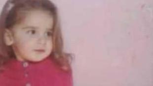 4 yaşındaki kız çocuğundan haber alınamıyor