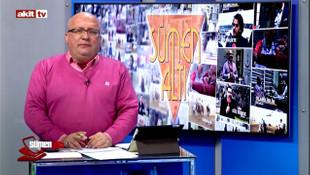 Akit TV sunucusu Süleyman Usta ve annesi koronavirüsten öldü