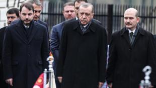 Bakan Soylu'nun istifası için dikkat çeken iddia: ''Albayrak'la mücadele!''