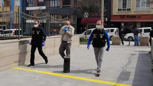 Eskişehir'de 3 kişiyi dolandıran şüpheli tutuklandı
