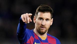 Barcelona'nın yıldızı Messi hakkında transfer iddiası