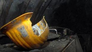 Maden ocağında göçük! 1 işçi öldü
