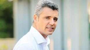Sadettin Saran memleketi Kırıkkale'ye yardım etmeye devam ediyor !