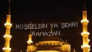 Ramazan imsakiyesi yayınlandı! İşte il il iftar ve sahur saatleri
