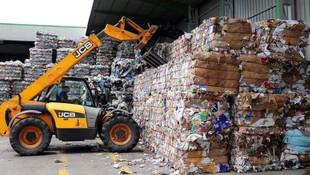 Avrupa Birliği'nden en çok ''çöp'' satın alan ülke olduk