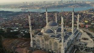 ''23 Nisan'da İstiklal Marşı cami minarelerinden okunsun''