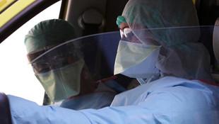 Belçika'da koronavirüsten ölenlerin sayısı 5 bini aştı