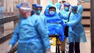 ''Sağlık çalışanları 14 gün dolmadan nöbete çağrılıyor''
