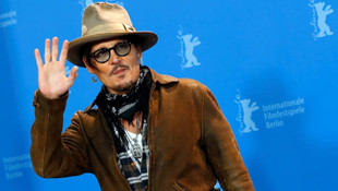Johnny Depp Instagram'da rekor kırdı