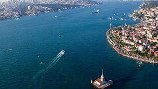 İstanbul'a deniz yoluyla giriş ve çıkışlar da durduruldu!