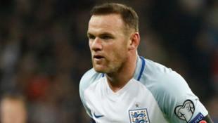 İngiliz golcü futbolcu Rooney'den doğal yetenek itirafı