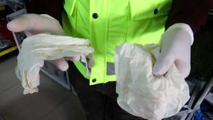 Virüsten korusun diye kullanılan eldivenlerle ilgili kritik uyarı