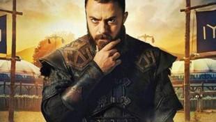 Ünlü oyuncu Kuruluş Osman dizisine veda etti