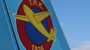 THK 11 uçak için ihale açtı