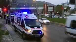 Ambulans kaçıran gencin ifadesi şaşkına çevirdi