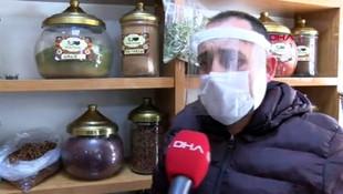 Uzmanlar şaşkın! Koronavirüsten sonra sumak satışları patladı