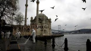İstanbul'da karantina uygulaması gündemde