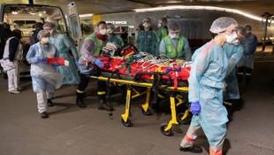 Korkunç haber! Huzurevindeki 570 kişi koronavirüsten öldü