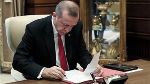 Erdoğan'dan İtalya ve İspanya'nın başbakanına mektup