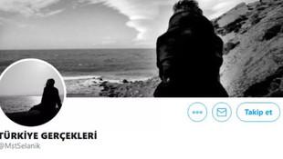 ''Türkiye Gerçekleri'' hesabının sahibi gözaltına alındı