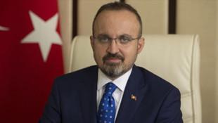 AK Partili Turan'dan partisine ''İmamoğlu'' eleştirisi: Çıldıracağım!
