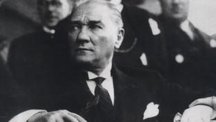 Bu ne küstahlık! Türkiye Gazetesi yazarı, Atatürk'ü ''ajan' ilan etti!