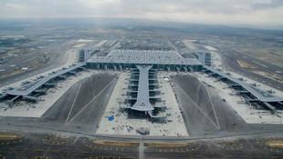 İstanbul Havalimanı'nda 3. pist için tarih belli oldu