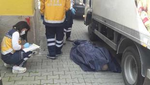 Aydın'da kamyonetin çarptığı yaşlı adam öldü