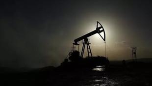Tarihte bir ilk ! Petrol sıfırın altına indi...