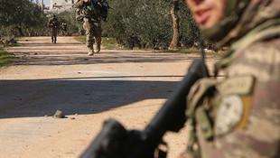 Suriye'de TSK'nın bölgesinde çatışma çıktı!