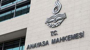 CHP'den Anayasa Mahkemesi'ne çifte iptal başvurusu