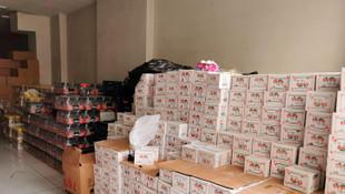 Hakkari'de iş insanı kardeşlerden 4 bin aileye gıda yardımı
