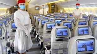 Uçak yolculukları değişiyor ! İşte yeni kurallar