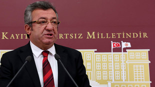 CHP'li Engin Altay: ''Cumhurbaşkanı beni şoke etti''