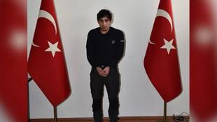 PKK'nın kritik ismi Türkiye'ye getirildi !