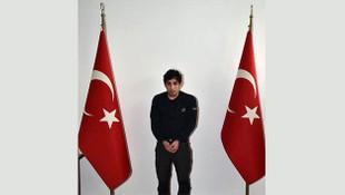 MİT  o teröristi Türkiye'ye getirdi