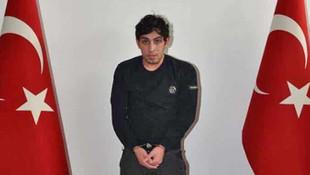 MİT'in Türkiye'ye getirdiği terörist tutuklandı