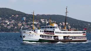 İstanbul'da Adalar'a giriş-çıkışlar yasaklandı !